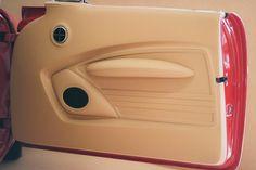 57 chevy custom interior door panels not fesler