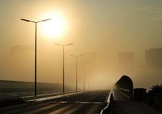 256/365 - Road towards Nowhere