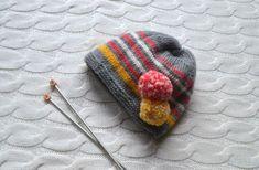 J'avais prévu de refaire un bonnet pour Babygirl cette année, puisqu'elle avait beaucoup porté celui que je lui avais tricoté l'an dernier. Simplement voilà, vu les températures q…