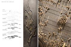 Silver Medal (for best post-graduate design work):