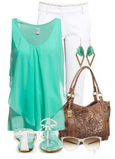 For More: http://www.stylisheve.com/spring-summer-2013-outfits-for-women-by-stylish-eve/