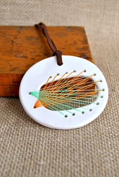 ceramic-string-art-pendant