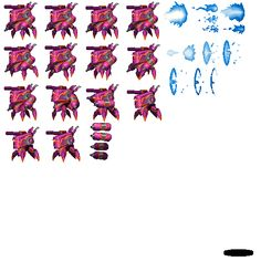 Brave Frontier Dark Sprite Sheets - Album on Imgur