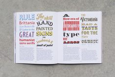 Why Type Matters — book