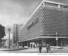 Centrum Warenhaus (1970)