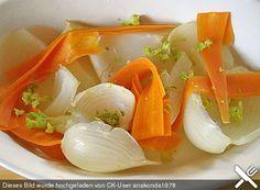 Fenchel überbacken, ein schönes Rezept aus der Kategorie Gemüse. Bewertungen: 87. Durchschnitt: Ø 4,3.