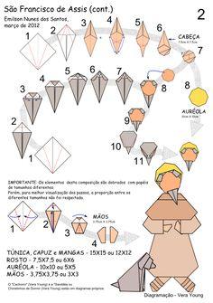 Diagrama de São Francisco de Assis - Emilson Nunes dos Santos - pg 02