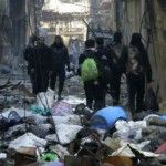 PBB Kecewa Konvoi Bantuannya Diserang di Suriah