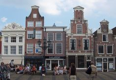 Dutch Architecture in Alkmaar