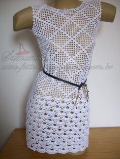 summer dress graph