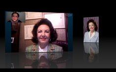 Dr. Maria Pujana: Extraordinaria Médico y Exitosa Diseñadora de Modas