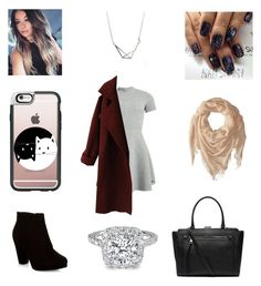 """""""💁🏽👑✨"""" by zaikina-nastya ❤ liked on Polyvore featuring Superdry, New Look, Witchery, Casetify and Chan Luu"""
