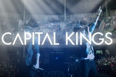 capital kings cover photo.... THIS. IS. HAPPENING. XD
