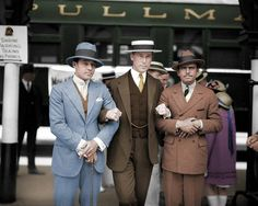 lifeofexcess: meanwhile-on-savile-row:Rudolph Valentino, William S. Hart and Douglas Fairbanks, circa Rudy is especially on point here. Rudolph Valentino, Fred Astaire, Clark Gable, Roaring Twenties, The Twenties, Twenties Party, Dandy, Classic Hollywood, Old Hollywood