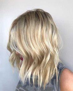 Die 259 Besten Bilder Von Kurze Blonde Haarschnitte In 2019