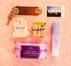 Face mist is a literal life saver. http://www.thecoveteur.com/road-trip-essentials/