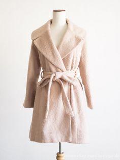 snidel Wool Coat Gown Sweet-street Lolita Kawaii Japan Shibuya109 #snidel #Gown #SweetstreetLolita Liz Lisa, Wool Coat, Online Price, Kawaii, Gowns, Japan, Street, Best Deals, Casual