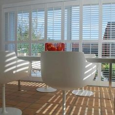 JASNO shutters installed by Exinterior.