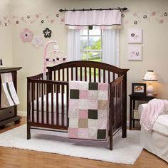 Nautica Isabella Crib Bedding