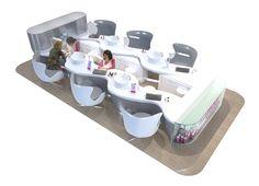 Manicure express | Minale Tattersfield Design Strategy Group