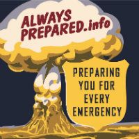 """Countdown to Preparedness- has lists, tests, weekly """"to do"""" things...awesome site"""