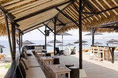 Cohi Beach Bar