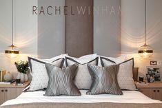 Master Bedroom | Rachel Winham Interior Design