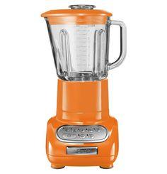 KitchenAid Artisan Blender/ Standmixer orange 5KSB5553E orange