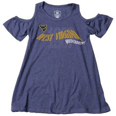 1048e9d0ff953 For hot game days, keep your little one cool with the WV Slub Cold Shoulder