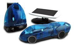 i-H2GO NEW PRODUCT | HORIZON FUEL CELL TECHNOLOGIES.  A complete Hydrogen powered remote control car including Hydrogen Generator and Solar Power Station for under $199!! Now available from UMI Technology - email contact bernie@umi-tech.com
