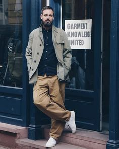 """933 Beğenme, 4 Yorum - Instagram'da @universal_works: """"UW stockist Garment Knowledge United in Mainz, Germany. A concept store that focuses on long-…"""""""