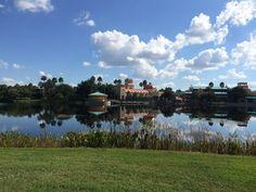 Magical Monday {Disney's Coronado Springs Resort} Coronado Springs, Disney Vacations, Dolores Park, River, Photography, Outdoor, Tips, Outdoors, Photograph