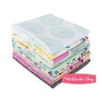 Erin Singleton's Blogger's Choice Fat Quarter Bundle