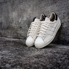 2a15dc08802d72 Kasina x adidas Consortium Superstar 80s Basketball Sneakers