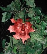 The Green Man appears in many forms in British and Celtic myth. What is the Green Man, and what does he really represent?