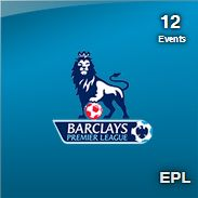 Arguably the best league in the world, English Premier League is amazing to watch. Check out this years fixture, as well as venues broadcasting every game LIVE - Game On