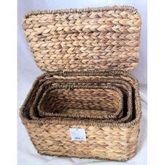 a860cc2d0ed84b Estetyczne i użyteczne koszyki z trawy morskiej, solidnie wykończone w  super atrakcyjnej cenie! Propozycja
