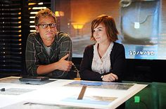 TV Equals - 6 Geeky & Nerdy Duos on TV - Nell & Eric