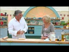 How to Make Beef Wellington - Paul Hollywood and Mary Berry