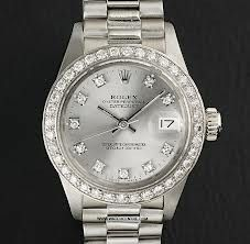 bling bling beautiful rolex watch | and it's on sale | buy your gal this for valentine's day :) | buyapresent