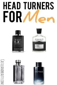 Top 10 best head turner perfumes for men that have a long lasting performance. Sweet and fresh perfumes with good performance. Best Perfume For Men, Best Fragrance For Men, Best Fragrances, Popular Perfumes, Ariana Perfume, Perfume Genius, Perfume Scents, Chanel Perfume, Bath And Body
