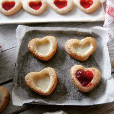 Cherry tarts 1:12 by Kim Saulter ❤️