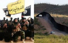 REPORT: Border Patrol Caught Wanted Terrorists Coming Over the Border, Kept it Quiet - Tea Party News