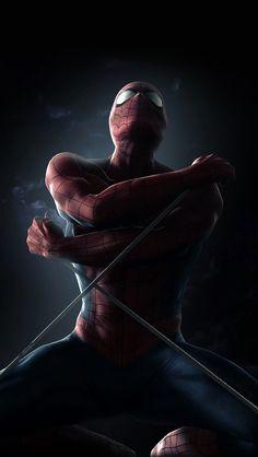 #Spiderman #Fan #Art. (Best Spider-Man Iphone Wallpaper Superhero) By: Wallpaper.com.