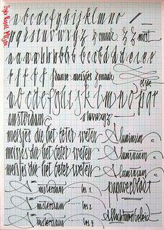Practice. A and M flourish.