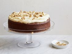 Best Ever Banana Cake With Cream Cheese Frosting Recipe - Food.com