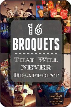 Don't know what to get the guy who has everything? Introducing the Broquet. They make great groom gifts, gifts for Valentine's Day, birthday presents or even an apology gift.