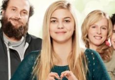 La Famille Bélier, le film tourné en Mayenne, sera diffusé le 30 avril sur France 2