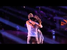Dancing with the Stars - Amy Purdy & Derek Hough's Contemporary (Week 3) I love this dance