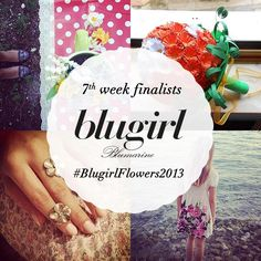 Congratulations to the seventh week finalists of the Blugirl Instagram Contest: @matiradiclemente @marygra82 @Rachel Roose @nevazidic.  Thank you for joining the competition so far and keep posting pictures until July 30th. The grand-prize winner will be announced on September 2nd.
